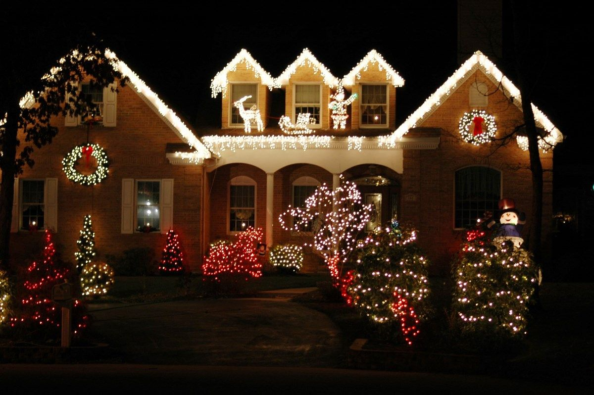 outdoor christmas decorations ideas for this year