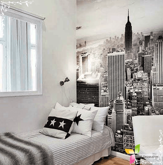 Designing room with trendy cool outlook well decoration also teen rh pinterest
