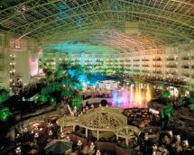 Gaylord Opryland Hotel Tennessee