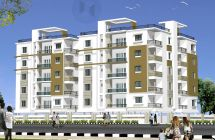 Indian Residential Building Design Woods Anuhar Homes