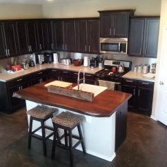 Inexpensive Backsplashes For Kitchens Farmhouse Kitchen Lighting Stainless Steel Backsplash The Home