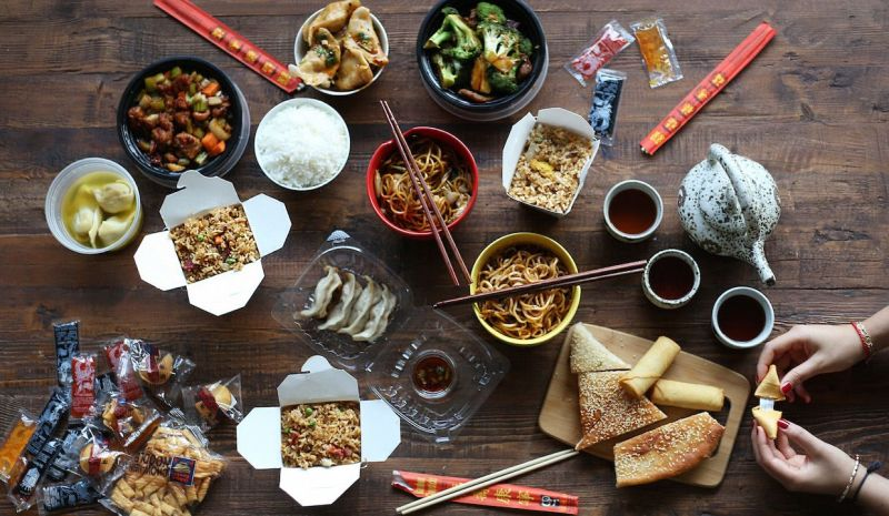 Chinese Food Oshkosh Wi Delivery
