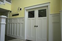 Mission_Style_Wainscoting | Wainscoting and Chair Rail ...