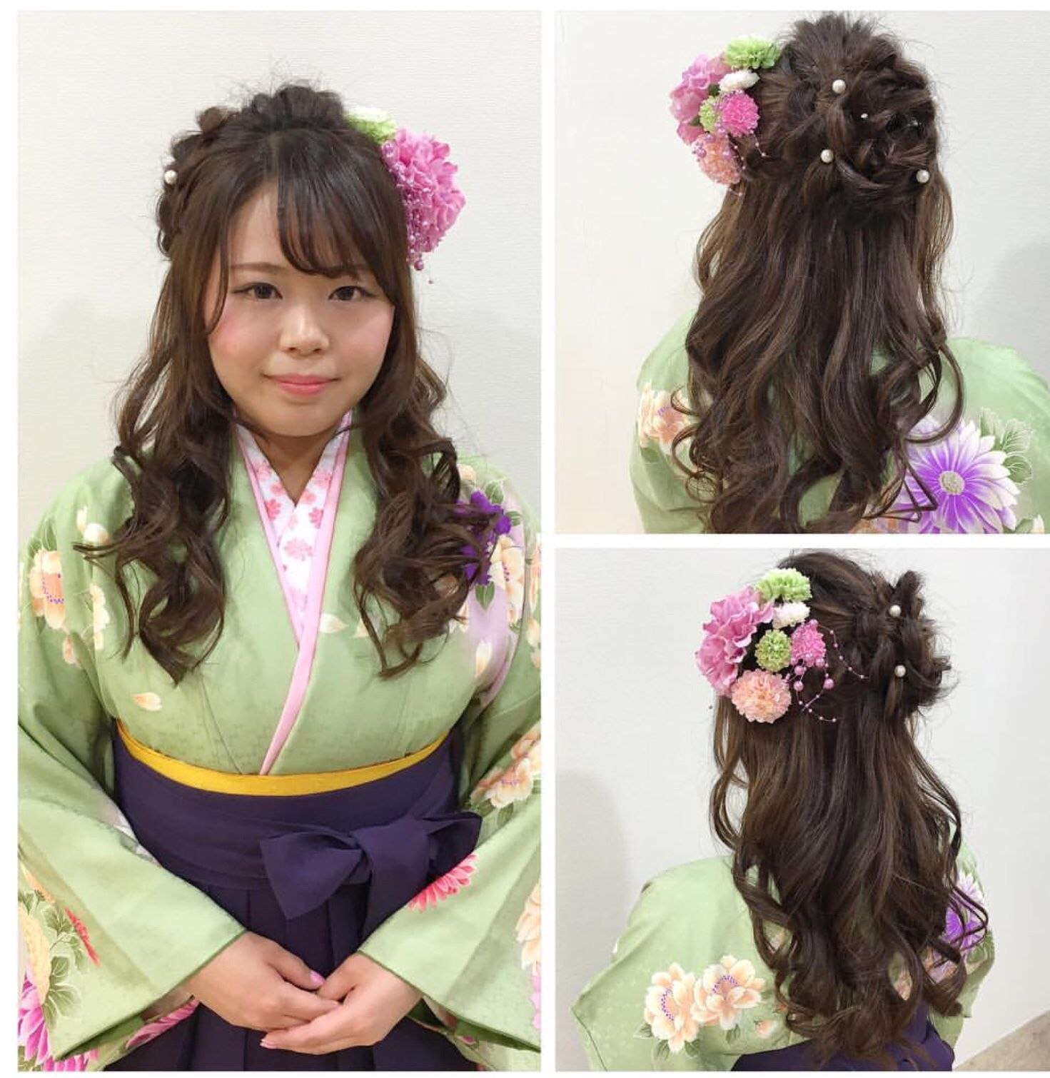 Pin by Cierra Usagi on cute hairstyles Pinterest