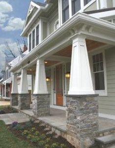 Find this pin and more on outside color ideas also anthony street house pinterest traditional rh