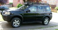 Freelander 1 Roof Rack
