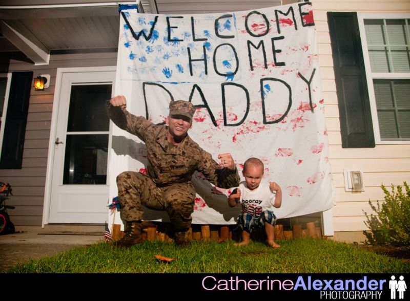 welcome home decorating ideas for deployment billingsblessingbags org
