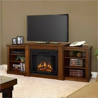 Best 25+ Fireplace tv stand ideas on Pinterest   Tv stand ...