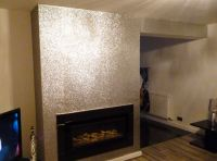 Glitter Wallpaper For Home Uk