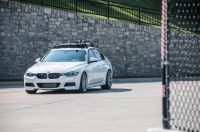 BMW F30 Roof Rack and Wind Fairing | Cars | Pinterest ...