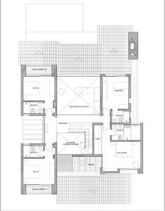 Galeria de casa ckn giugliani montero arquitectos modern home plansmodern also house rh pinterest