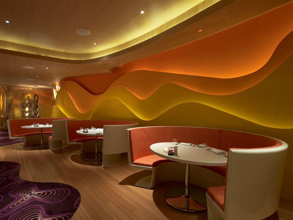 Restaurant Design Intérieur3 1 DESIGN RESTAURANT Pinterest