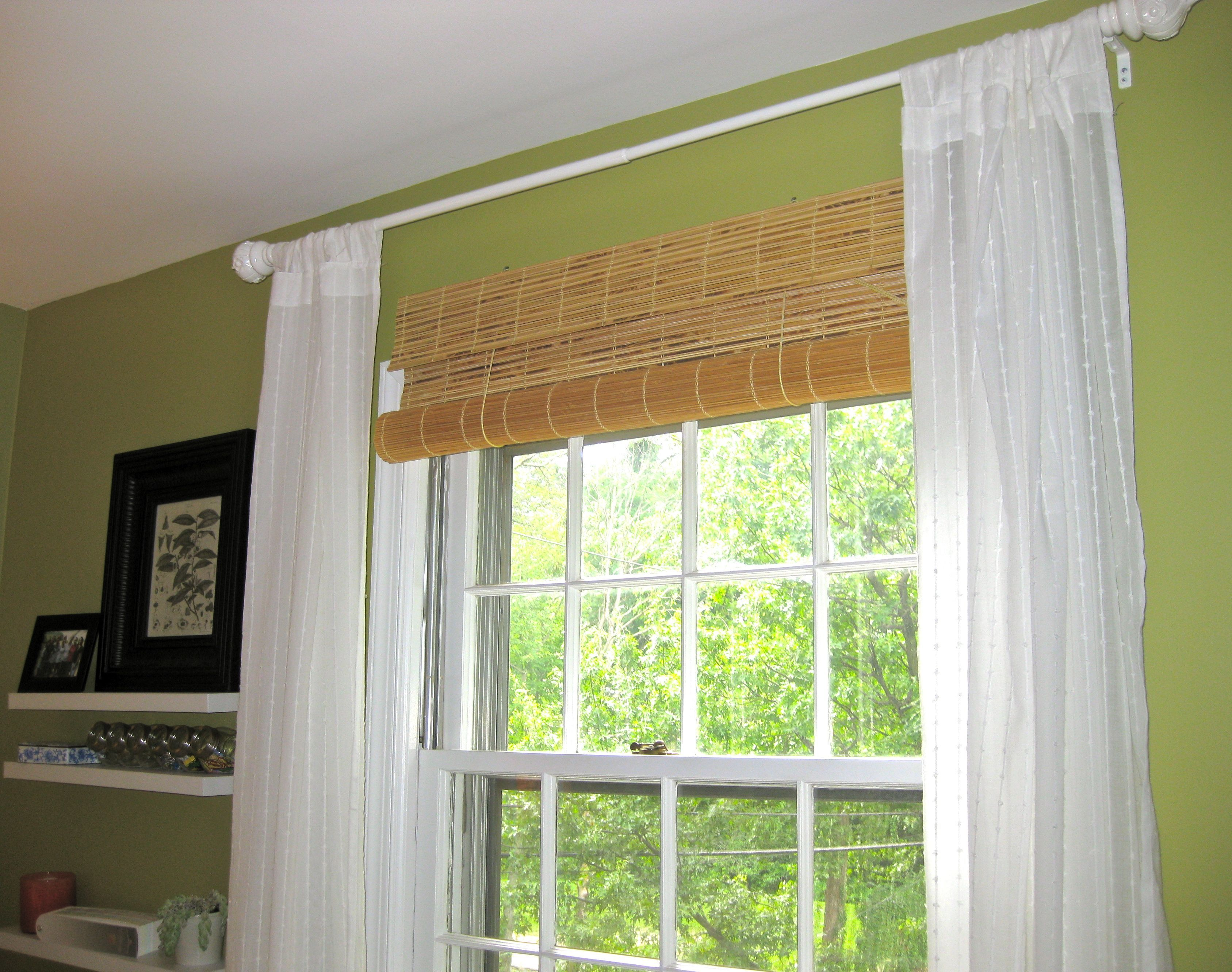 CKM Interiors Hanging Bamboo Blinds Do's And Don'ts Jane's