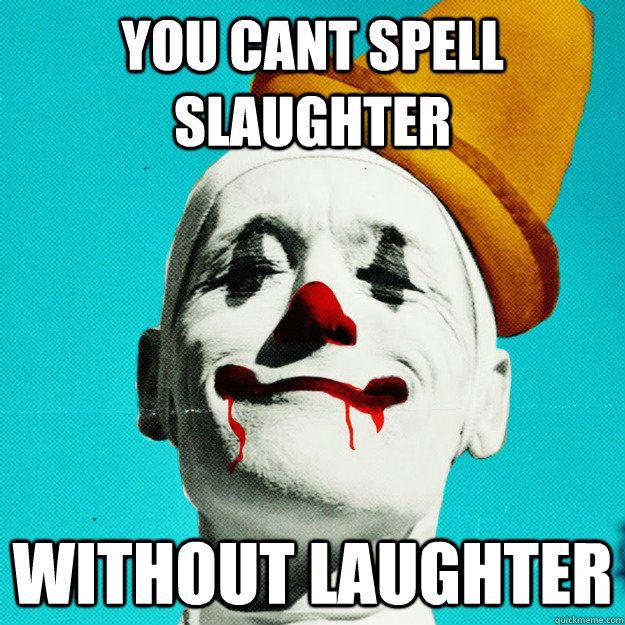 How Spell Evil Laugh Spanish