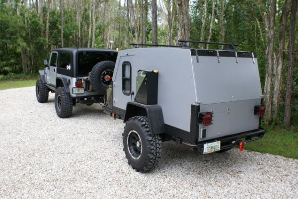 OffRoad Trailers Page 40 TwistedAndes Off Road