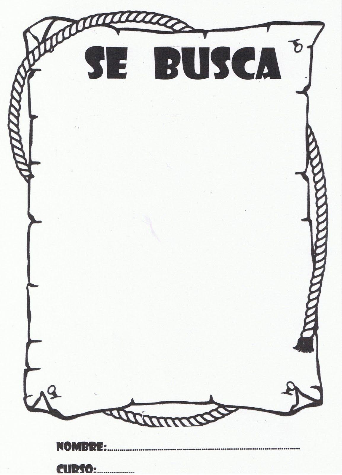 Sequence Se Busca Espagnol