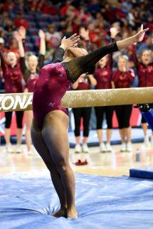 Denver University Gymnastics