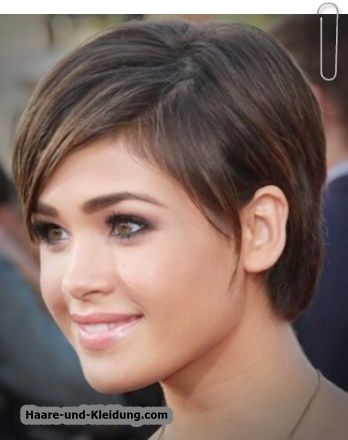Kreative Frisuren Frauen Kurz 2015 Check More At