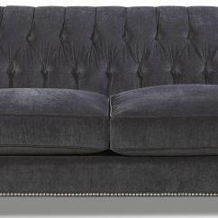 Tufted Button Sofa Cheap Sofas Sydney Australia With Back Flynn Traditional