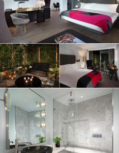 Mondrian london exclusive luxury martyn white designs interior design home decor also rh pinterest