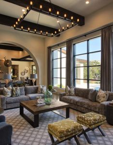Texas family home unveils whimsical interiors with pops of color also rh pinterest