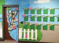 Resultado de imagen de school library door decorating ...