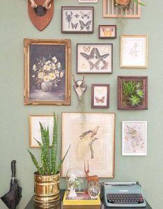 Collage ideas home decoration also house pinterest rh