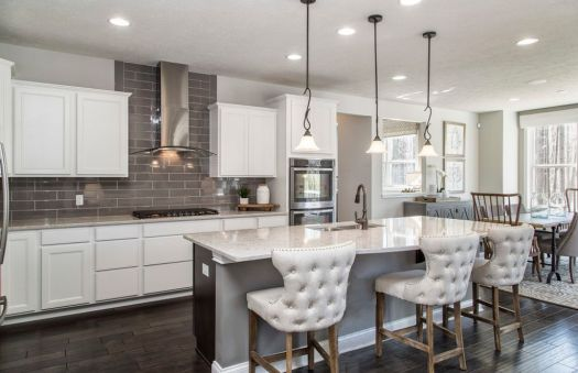 The Deer Valley Trovas By Pulte Homes Zillow