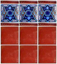 4X4 Decorative Tiles | Decorative Design