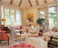 English Country Living Room Design Ideas | English Country ...