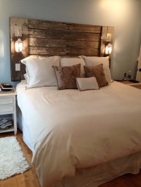 Unique Headboards on Pinterest | Cool Headboards ...