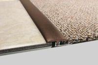 carpet transition strip vinyl | Best Bites Dental Office ...