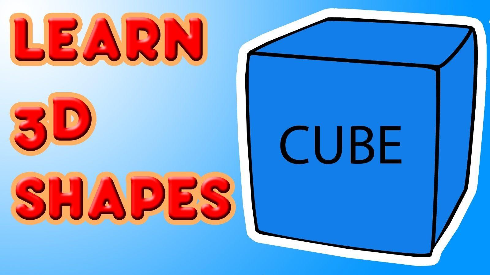 3d Shape Lesson Ideas Ks2