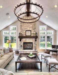 Love the fireplace on this outside wall maybe doors each side instead  home decor ideasinterior also rh au pinterest