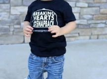 nice snapback shirt, trendy baby boy clothes, hipster baby ...