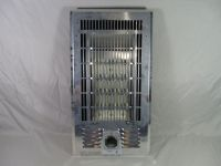 Vintage TPI Electric Coil Radiant Wall Heater CB1-15A with ...