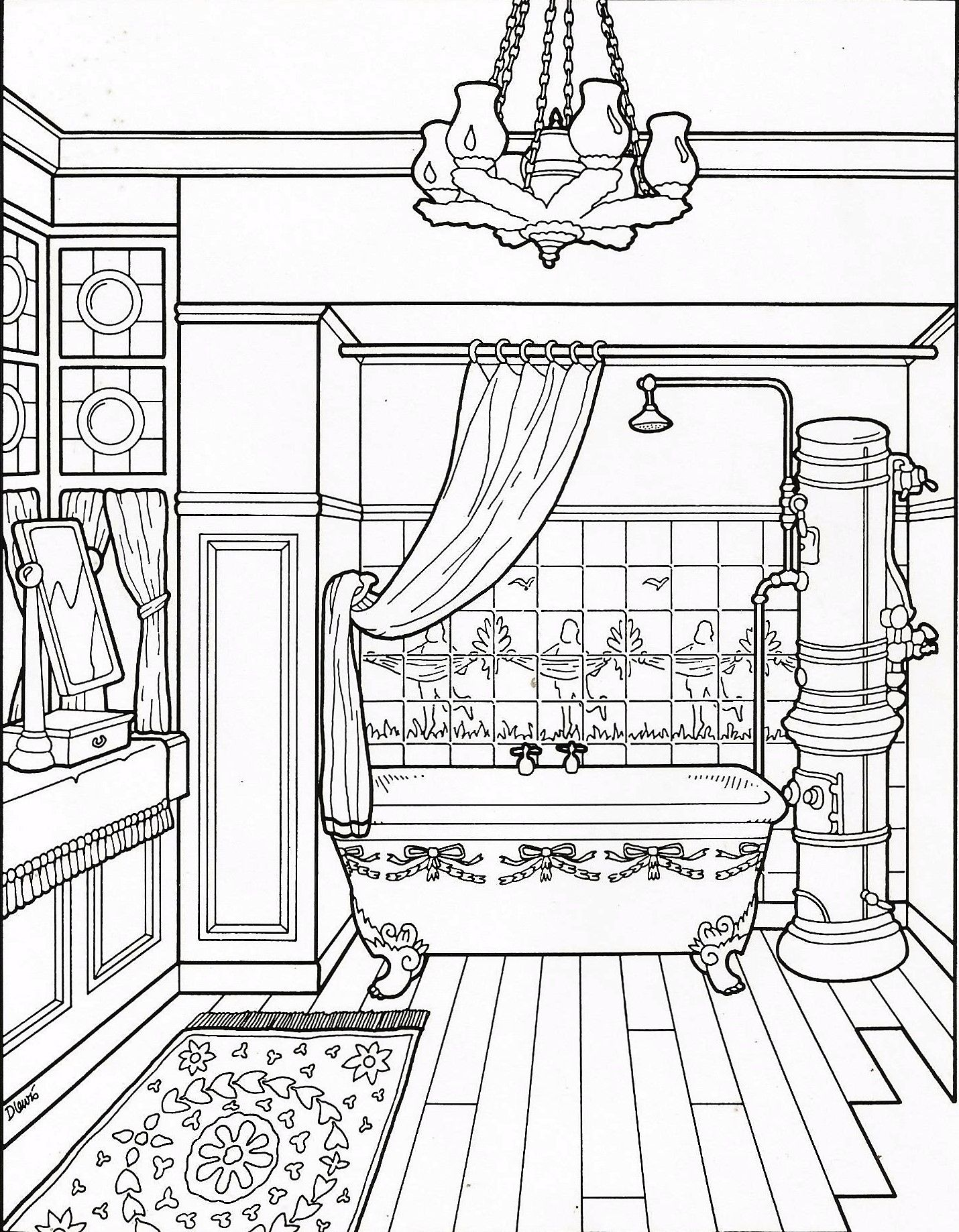 Pin By Rose Mary Taylor On Coloring Pages