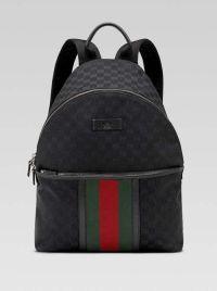 Gucci backpacks | Men's bags | Gucci Bag Wear | Pinterest ...