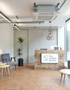 quick look inside spotless interactive   new london office also rh pinterest