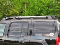 Airmapper's Insert Roof Rack Build - Second Generation ...