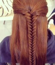 braid updos . updo