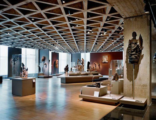 Galeria De Arte Yale Louis Kahn - Buscar Google