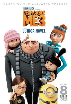 Despicable Me 3 2017 Movie Free Download 720p BluRay Dual Audio