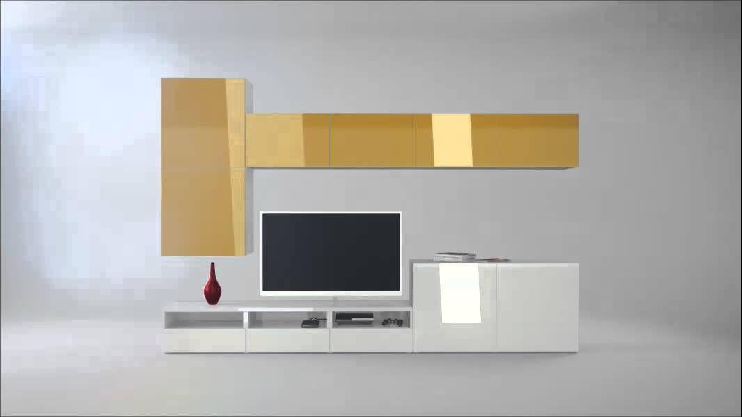 living room furniture black gloss colour ideas 2016 ikea besta - google search | family best pinterest ...