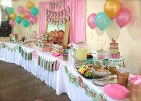 Baby Girl 2nd Birthday Themes 2nd birthday party ideas for ...