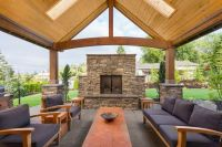 Beautiful Patio Ideas and Designs   Patios, Backyard and Porch