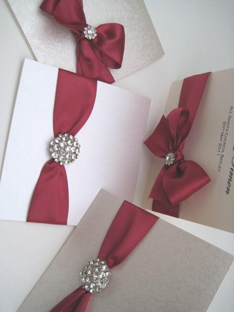 Cheap Gatefold Wedding Invitations