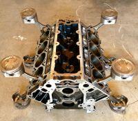 LS1 Corvette Coffee Table Www.Badassblox.Com   Engine ...