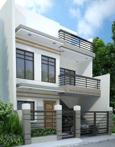Small Modern House Design Bungalow - valoblogi.com