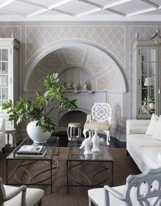 Raboty dizayn studii iz uar john jacob interiors also and spaces rh pinterest